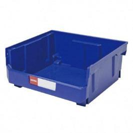 Plastový úložný box HB-250B | Shuter