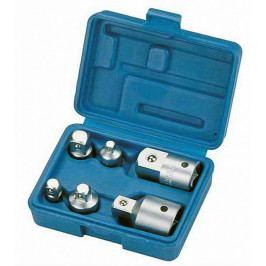 Sada 6 adaptérů pro ráčny a nástrčné hlavice | AHProfi