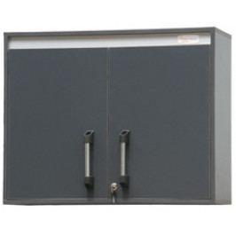 Závěsná skříňka garážového systému s dvoukřídlými dvířky ZS29018K 797x299x632 mm | AHProfi