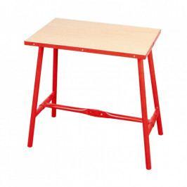 Skládací pracovní stůl do těžkých provozů - TSB4700 | Torin BIG RED