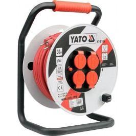 Yato Prodlužovací kabel YT-8106 30m 4 zásuvky   Yato