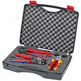 Kufr na nářadí pro fotovoltaiku  - 979101 | Knipex