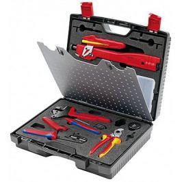 Kufr na nářadí pro fotovoltaiku, MC 3 (Multi-Contact)  - 979102 | Knipex