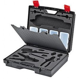 Kufr na nářadí pro fotovoltaiku, MC 3 (Multi-Contact) prázdný  - 979102LE | Knipex