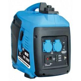 Invertorový generátor ISG 2000 - GU40647 | Güde