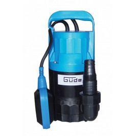 Ponorné čerpadlo na čistou vodu GT 2500 - GU94613 | Güde