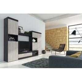 Obývací stěna Malta