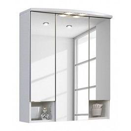 Koupelnové zrcadlo Poseidon