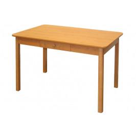 Jídelní stůl S02 se šuplíkem