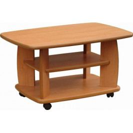 Konferenční stůl K502+kol