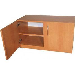 Předsíňový nábytek P 07-skříňka dvoudveřová