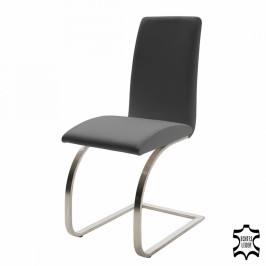 Jídelní židle kůže