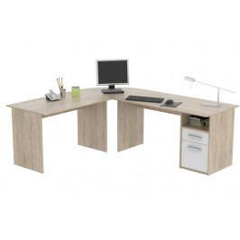 Psací stůl rohový MA 11