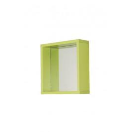 Zrcadlo čtverec
