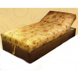 Polohovací postel Alex Senior 80,90cm