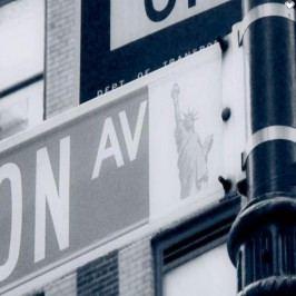 Obraz Fashion Avenue