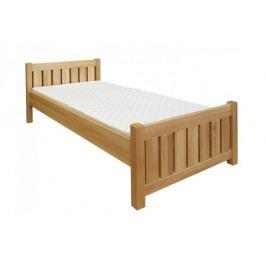 Dřevěná postel KATKA - buk