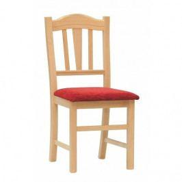 Jídelní židle SILVANA masiv