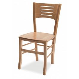 Jídelní židle Atala masiv