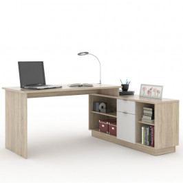 Psací stůl VE02 monoblok stolový
