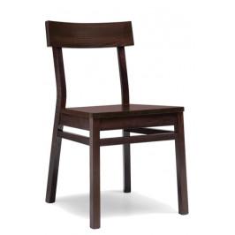 Židle celodřevěná OTÝLIE