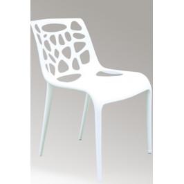 Židle plastová KARA