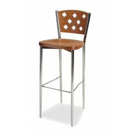 Barová židle Janira bar