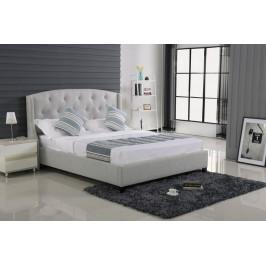 Čalouněná postel NICOLE