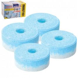 ORION náhradní tablety do odvlhčovače 450g (4 ks)