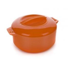 BANQUET Termohrnec s poklicí CULINARIA 2,5 l, oranžový