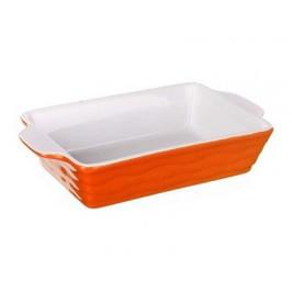 BANQUET Forma zapékací obdélníková Orange 24x14,5 cm
