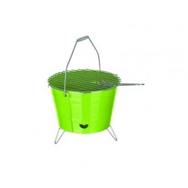 HAPPY GREEN Gril BUCKET, green