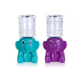 BANQUET Zásobník na vodu 2,25 l slon modrý
