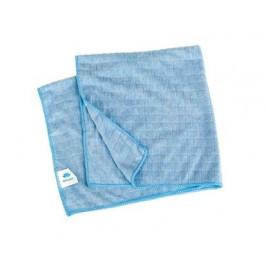 BRILANZ Utěrka z mikrovlákna 50 x 80 cm, 250g/m2, modrá