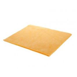 BRILANZ Hadr podlahový 50 x 60 cm, viskóza, oranžový