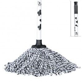Toro mop s násadou, 10 x 7,5 cm