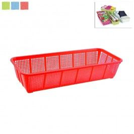 Košík plastový 32,5 x 13,5 x 6,5 cm