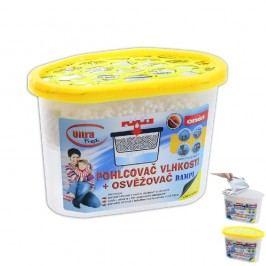 ORION 832340 Pohlcovač vlhkosti 450ml citron
