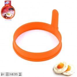 Forma silikonová na lívance/vejce kruhová
