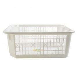 Košík plastový stohovatelný 30 x 21 cm