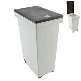 Koš odpadkový s tlačítkem DUST 45 L