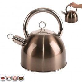 Čajník nerezový NELY 2,5 L