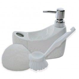 Dávkovač mýdla porcelánový IBIS