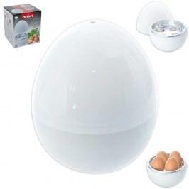 Vařič 4 vajíček do mikrovlnné trouby