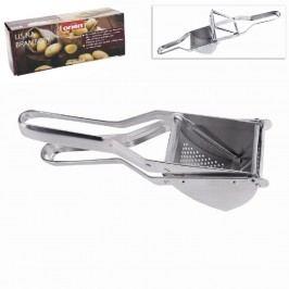 Lis na brambory kovový