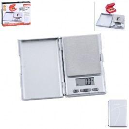 Váha kapesní digitální