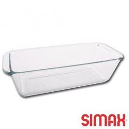 Skleněná forma SIMAX