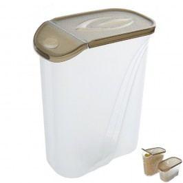 Dóza plastová dávkovací 1,3  L