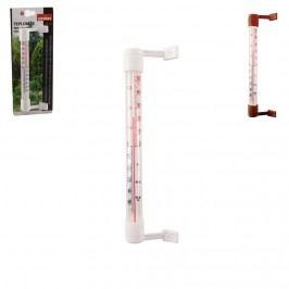 Teploměr plastový 18 cm