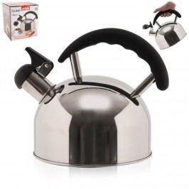 Nerezový čajník DIANA 1,3 l